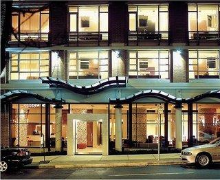 Pauschalreise Hotel Kanada, British Columbia, Opus in Vancouver  ab Flughafen Basel