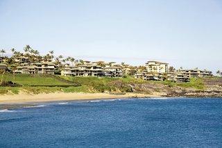 Pauschalreise Hotel USA, Hawaii, The Kapalua Villas in Lahaina  ab Flughafen