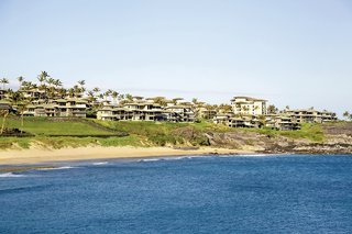 Pauschalreise Hotel USA, Hawaii, The Kapalua Villas in Lahaina  ab Flughafen Bremen