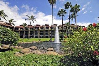 Pauschalreise Hotel USA, Hawaii, Kamaole Sands Resort in Kihei  ab Flughafen