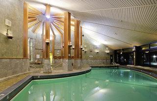 Pauschalreise Hotel Kanada, British Columbia, Harrison Hot Springs Resort in Harrison Hot Springs  ab Flughafen Bremen