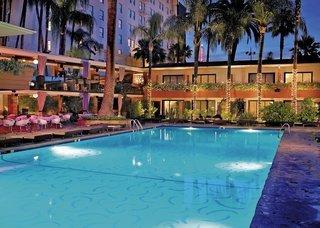 Pauschalreise Hotel Kalifornien, Hollywood Roosevelt in Los Angeles  ab Flughafen Bruessel