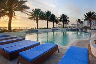Pauschalreise Hotel USA, Florida -  Ostküste, Hilton Fort Lauderdale Beach Resort in Fort Lauderdale  ab Flughafen