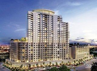 Pauschalreise Hotel USA, Florida -  Ostküste, CIRC Hotel in Hollywood  ab Flughafen