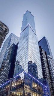 Pauschalreise Hotel USA, New York & New Jersey, Residence Inn New York Manhattan/Central Park in New York City  ab Flughafen Bruessel
