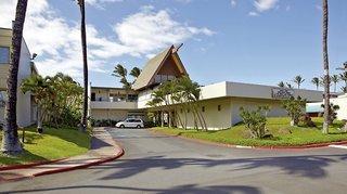 Pauschalreise Hotel USA, Hawaii, Maui Beach Hotel in Kahului  ab Flughafen Bremen