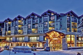 Pauschalreise Hotel Kanada, British Columbia, Crystal Lodge & Suites in Whistler  ab Flughafen Basel