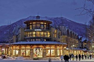 Pauschalreise Hotel Kanada, British Columbia, Crystal Lodge & Suites in Whistler  ab Flughafen