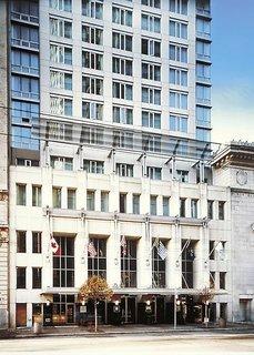 Pauschalreise Hotel Kanada, British Columbia, Delta Hotels Vancouver Downtown Suites in Vancouver  ab Flughafen Bremen