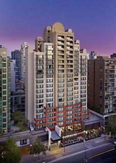 Pauschalreise Hotel Kanada, British Columbia, Residence Inn Vancouver Downtown in Vancouver  ab Flughafen Berlin