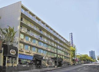 Pauschalreise Hotel Kanada, British Columbia, Best Western Plus Sands Hotel in Vancouver  ab Flughafen Basel