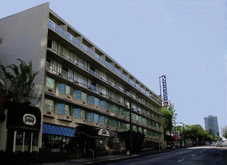 Pauschalreise Hotel Kanada, British Columbia, Best Western Plus Sands Hotel in Vancouver  ab Flughafen Berlin-Tegel