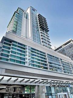 Pauschalreise Hotel Kanada, British Columbia, Coast Coal Harbour Hotel by APA in Vancouver  ab Flughafen