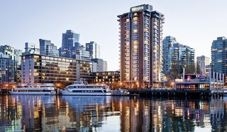 Pauschalreise Hotel Kanada, British Columbia, The Westin Bayshore, Vancouver in Vancouver  ab Flughafen Berlin-Tegel