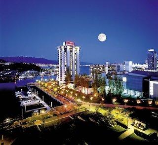 Pauschalreise Hotel Kanada, British Columbia, The Westin Bayshore, Vancouver in Vancouver  ab Flughafen Bremen