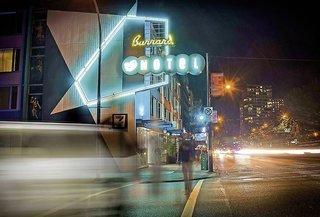 Pauschalreise Hotel Kanada, British Columbia, The Burrard in Vancouver  ab Flughafen Berlin-Tegel