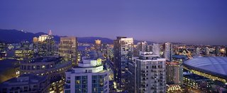 Pauschalreise Hotel Kanada, British Columbia, Rosedale on Robson Suite in Vancouver  ab Flughafen