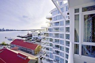 Pauschalreise Hotel Kanada, British Columbia, Pinnacle Hotel at the Pier in North Vancouver  ab Flughafen