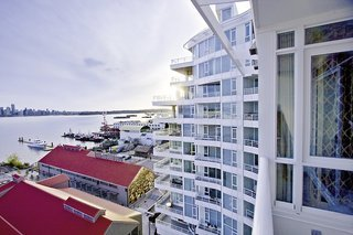 Pauschalreise Hotel Kanada, British Columbia, Pinnacle Hotel at the Pier in North Vancouver  ab Flughafen Berlin-Tegel