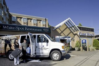 Pauschalreise Hotel Kanada, British Columbia, Coast Vancouver Airport Hotel in Vancouver  ab Flughafen Basel