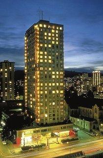 Pauschalreise Hotel Kanada, British Columbia, Century Plaza Hotel & Spa Vancouver in Vancouver  ab Flughafen Bremen