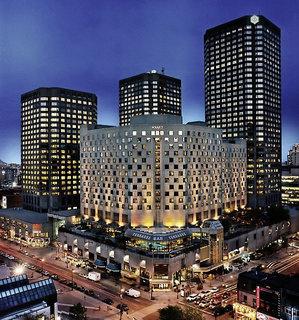 Pauschalreise Hotel Quebec, Hyatt Regency Montreal in Montreal  ab Flughafen Berlin-Tegel