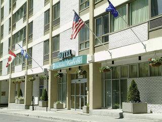 Pauschalreise Hotel Quebec, Les Suites Labelle in Montreal  ab Flughafen Bremen