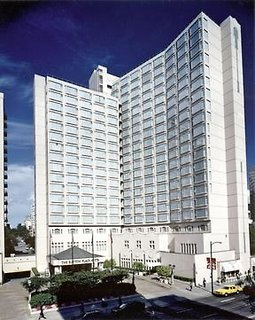Pauschalreise Hotel Kanada, British Columbia, The Sutton Place Hotel Vancouver in Vancouver  ab Flughafen Basel