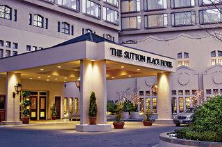 Pauschalreise Hotel Kanada, British Columbia, The Sutton Place Hotel Vancouver in Vancouver  ab Flughafen Bremen