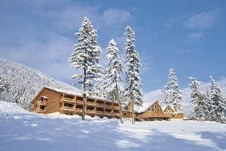 Pauschalreise Hotel Kanada, British Columbia, Tyax Wilderness Resort & Spa in Goldbridge  ab Flughafen Bremen
