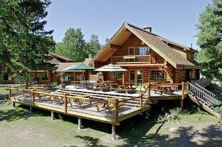 Pauschalreise Hotel Kanada, British Columbia, Ten-ee-ah Lodge in Lac la Hache  ab Flughafen Berlin-Tegel