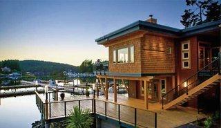 Pauschalreise Hotel Kanada, British Columbia, Painted Boat Resort Spa & Marina in Madeira Park  ab Flughafen