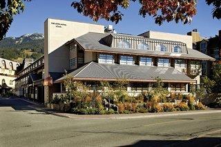Pauschalreise Hotel Kanada, British Columbia, Listel Whistler in Whistler  ab Flughafen Basel