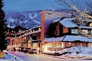 Pauschalreise Hotel Kanada, British Columbia, Listel Whistler in Whistler  ab Flughafen Berlin-Tegel