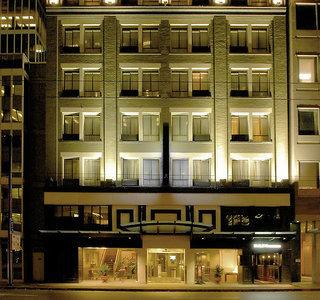 Pauschalreise Hotel Kanada, British Columbia, Days Inn Vancouver Downtown in Vancouver  ab Flughafen Bremen