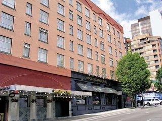 Pauschalreise Hotel Kanada, British Columbia, Comfort Inn Downtown in Vancouver  ab Flughafen Berlin-Tegel
