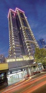 Pauschalreise Hotel Kanada, British Columbia, Blue Horizon in Vancouver  ab Flughafen Basel
