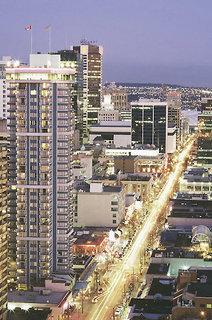 Pauschalreise Hotel Kanada, British Columbia, Blue Horizon in Vancouver  ab Flughafen Bremen