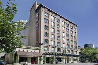 Pauschalreise Hotel Kanada, British Columbia, Ramada Inn & Suites Downtown Vancouver in Vancouver  ab Flughafen