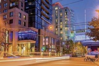 Pauschalreise Hotel Kanada, British Columbia, BLU Vancouver in Vancouver  ab Flughafen Berlin-Tegel