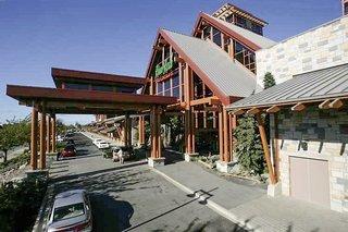 Pauschalreise Hotel Kanada, British Columbia, River Rock Casino Resort in Richmond  ab Flughafen Bremen