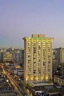 Pauschalreise Hotel Kanada, British Columbia, Sandman Suites Vancouver - Davie Street in Vancouver  ab Flughafen Berlin-Tegel