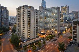 Pauschalreise Hotel Kanada, British Columbia, The Sutton Place Hotel Vancouver in Vancouver  ab Flughafen Berlin-Tegel