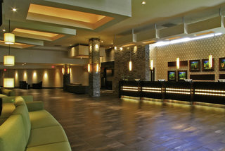 Pauschalreise Hotel Kanada, British Columbia, Sandman Signature Vancouver Airport Hotel & Resort in Richmond  ab Flughafen Berlin-Tegel