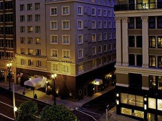 Pauschalreise Hotel USA, Kalifornien, Taj Campton Place in San Francisco  ab Flughafen