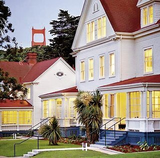 Pauschalreise Hotel USA, Kalifornien, Cavallo Point - the Lodge at the Golden Gate in Sausalito  ab Flughafen Bremen