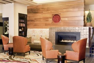 Pauschalreise Hotel USA,     Kalifornien,     Abri in San Francisco