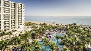 Pauschalreise Hotel USA, Florida -  Ostküste, Harbor Beach Marriott Resort & Spa in Fort Lauderdale  ab Flughafen