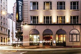Pauschalreise Hotel USA, Kalifornien, The Marker San Francisco in San Francisco  ab Flughafen