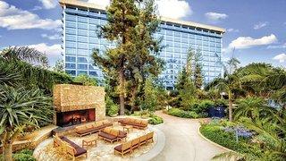 Pauschalreise Hotel USA, Kalifornien, Disneyland Hotel in Anaheim  ab Flughafen Bruessel